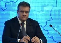 Любимов обратился к Путину в защиту прав жителей «Есенинской Руси»