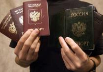Малой кровью отделался экс-сотрудник МИДа Олег Диванов, обвиняемый в махинациях с российскими загранпаспортами
