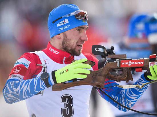 Провал в Анси: что еще помешало российским биатлонистам, кроме лыж