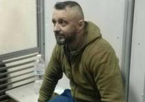 В Киеве продолжаются «националистические бои» за освобождение подозреваемых в убийстве журналиста Павла Шеремета