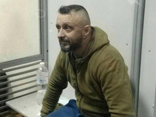 Адвокаты обвиняемого в убийстве Шеремета взяли в защитники Новый год