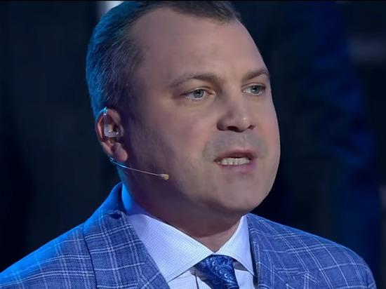 Телеведущий Попов разгромил певицу Наргиз за слова о России