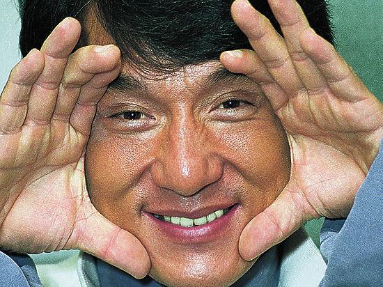 Джеки Чан рассказал, как чуть не утонул на съемках фильма