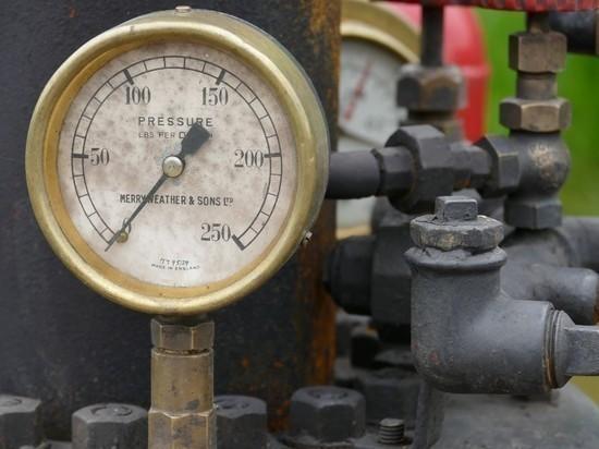 """В """"Нафтогазе"""" заявили о необходимости переноса """"точек передачи газа"""""""