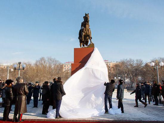 Почему Монголия, почему Бурятия и почему Рокоссовский