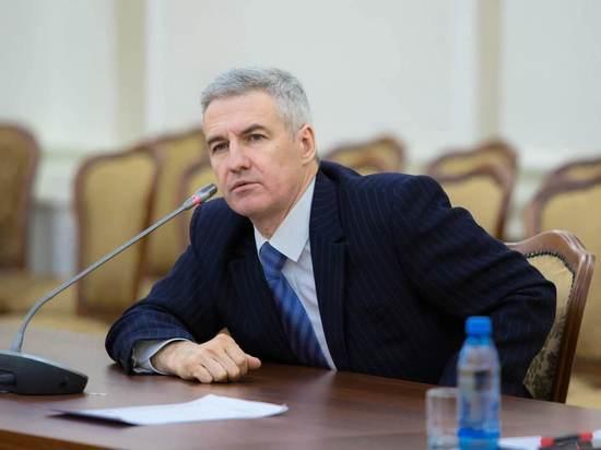 Парфенчиков объяснился по троллейбусам и оптимистично подвел итоги года. ВИДЕО