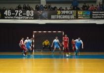 На новогодних праздниках в Улан-Удэ пройдет турнир по мини-футболу
