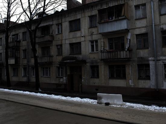 Названы самые депрессивные города России