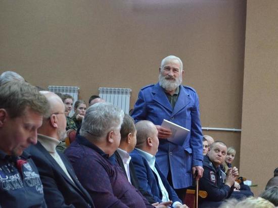 В Иванове презентовали книгу об отдельном батальоне патрульно-постовой службы