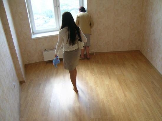 Матвиенко предложила бесплатно раздавать квартиры многодетным семьям