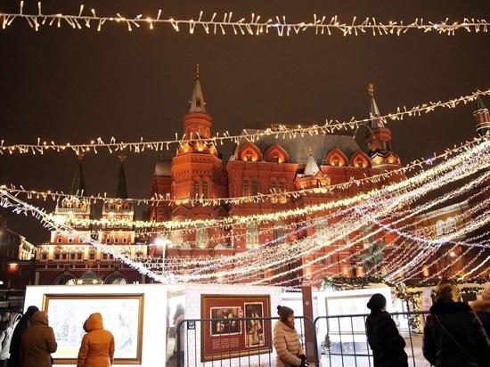 Матвиенко призвала сделать 31 декабря выходным по всей России