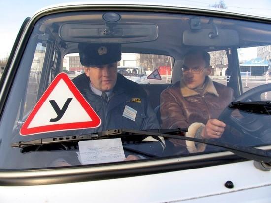 Автоэксперт оценил разрешение ученикам учиться езде на магистралях