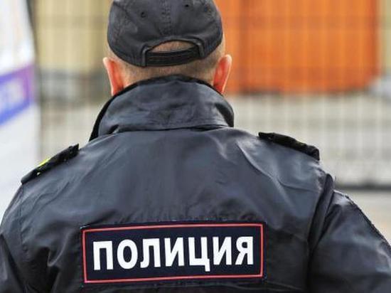 В Новочебоксарске свыше ста полицейских искали потерявшуюся 7-летнюю девочку