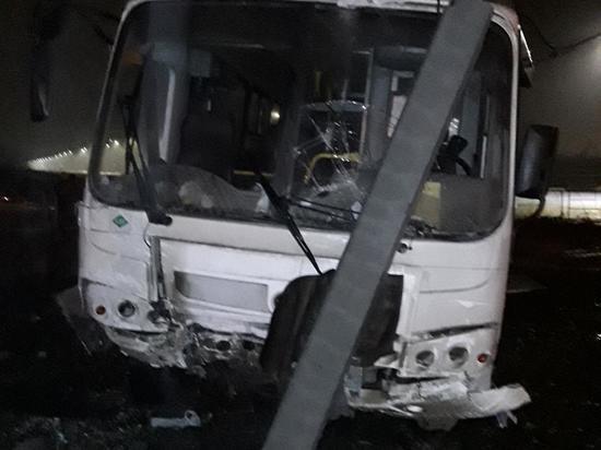 За прошедшие сутки на дорогах Ивановской области произошли четыре аварии