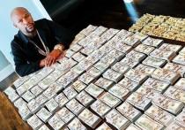 Богачи десятилетия: Роналду, Месси и Мэйвезер в тройке самых успешных