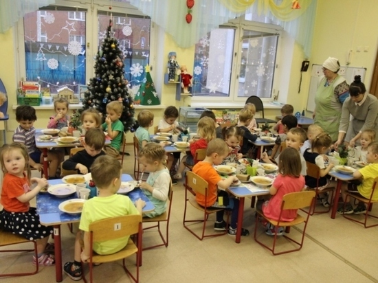 В Иванове вырастет плата за детский сад