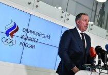 Исполком Олимпийского комитета России (ОКР) единогласно поддержал решение Российского антидопингового агентства (РУСАДА) не соглашаться с санкциями Всемирного антидопингового агентства (WADA)