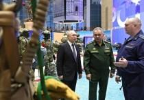 Россия должна выиграть в военной гонке с США за счёт мозгов, минимизации воровства и лучшей организации работы