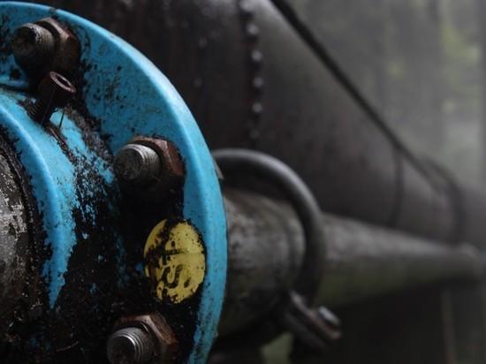 Украина собралась заработать $18 млрд на российском газе