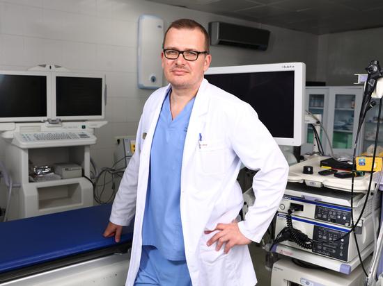Андрей Пылёв: «В Краснодаре мы будет лечить онкопациентов по самым высоким мировым стандартам»