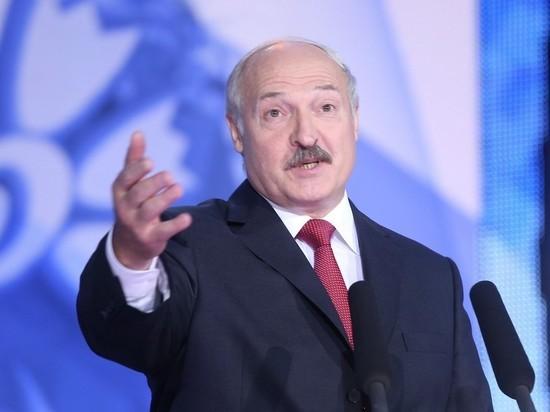 """Лукашенко назвал Киев """"матерью городов"""" России и Белоруссии"""