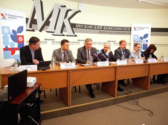 Чтобы спасти главную водную артерию страны, правительство планирует потратить порядка 200 миллиардов рублей
