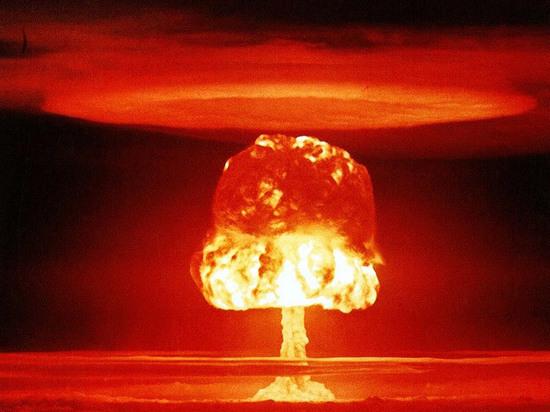 «Третья мировая война начнется в 2029 году»