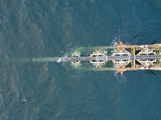 Эксперты назвали пять вариантов спасения «Северного потока-2»: продажа «Газпрома» американцам