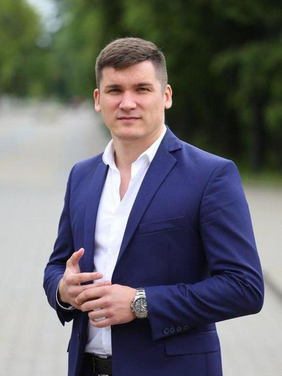 Директором «ОДСК Липецк» назначен Кирилл Ерихов