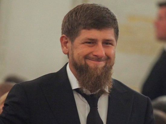 Кадыров объявил о создании в Грозном зоны особого типа