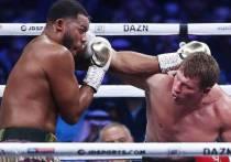 Курский боксер ждет решения WBA