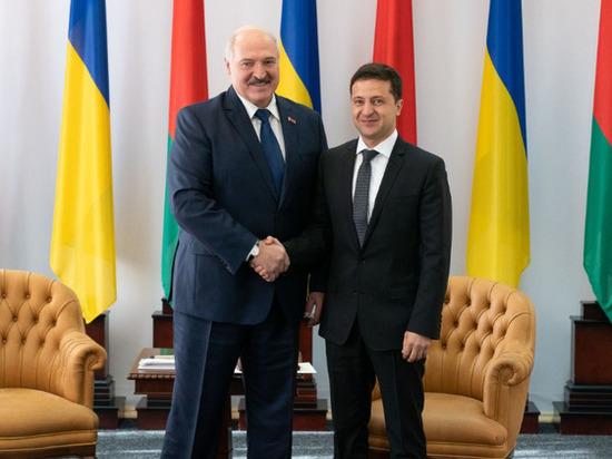 Лукашенко оценил последствия вступления Украины в НАТО