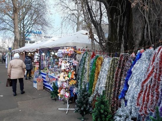 Как не отравиться и не разориться, отмечая в Крыму любимый праздник