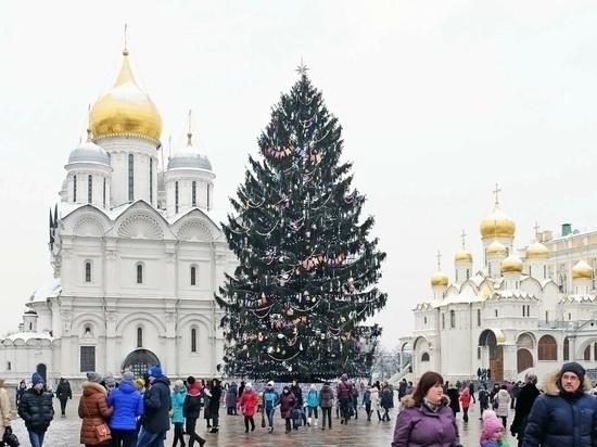 25 декабря Кремль и Мавзолей будут закрыты для посещения