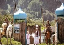 Въездной туризм в Казахстане: есть ресурсы, есть энтузиасты