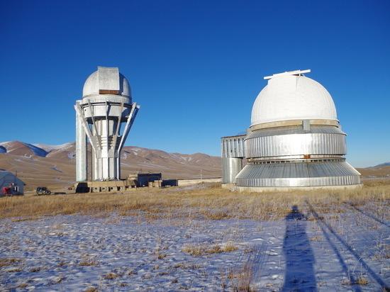 Ученые Казахстана активно участвуют в изучении дальнего космоса