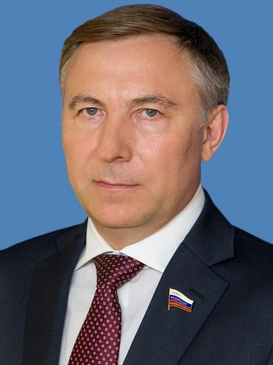 Сенатор от Бурятии стал ближе к деньгам для регионов России