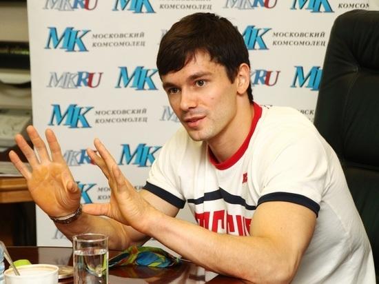 Российский гимнаст Николай Куксенков объявил о завершении карьеры