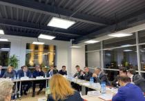 Go Global – интеграция ресурсов российских институтов развития для международного продвижения лучших проектов и инициатив