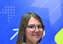 Кристина Проснякова: «Моя жизнь кардинально изменилась»