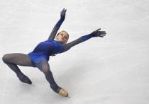 Бронзовый призер финала серии Гран-при по фигурному катанию Александра Трусова заявила в произвольной программе чемпионата России рекордное количество сложных элементов