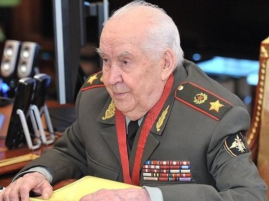 Эксперт оценил масштаб личности умершего генерала армии Махмута Гареева