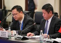 На пресс-конференции в Москве Чрезвычайный и Полномочный Посол Китайской Народной Республики в РФ Чжан Ханьхуэй подвел итоги сотрудничества между Россией и Китаем в уходящем году и обозначил планы на новый год