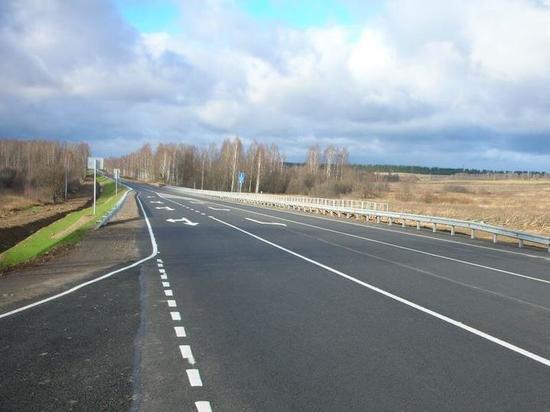 Коридор в Прибалтику: за 20 лет трасса М-9 сбросила все негативные ярлыки