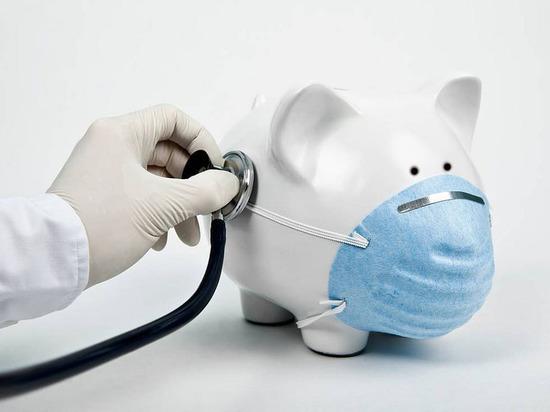 На кавказе свиной грипп