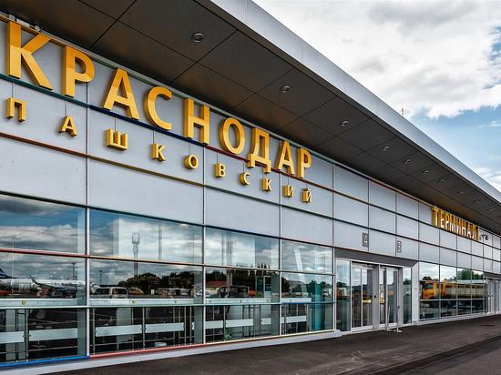 Новый аэропорт Краснодара обеспечит пассажирам «сухие ноги»