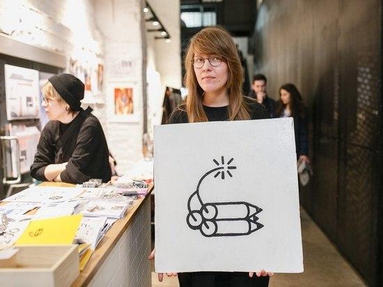 Художник Мария Артемьева рассказала, как работает Мастерская иллюстрации