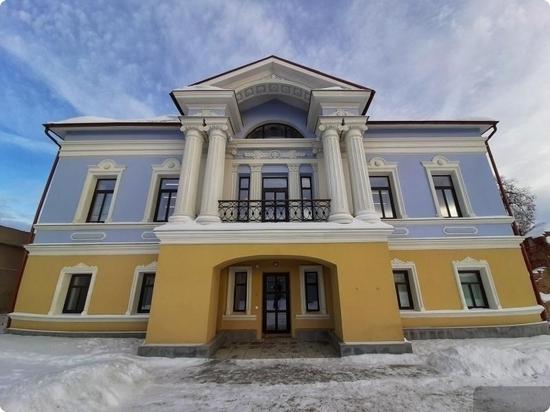 Губернатор одобрил проект Невьянского туристического кластера