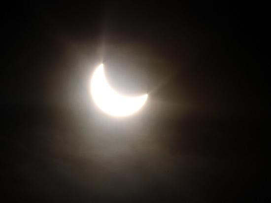 Россиянам рассказали, стоит ли опасаться солнечного затмения 26 декабря