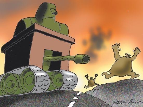 Капиталы продолжают бежать из России: когда остановится массовый отток